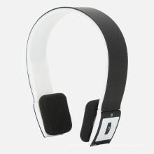 Fone de ouvido sem fio Bluetooth sem fio portátil CSR3.0 (BT-H02)