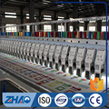 442 Computerized flat Embroidery Machine hot selling best price