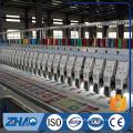 442 Computerized Flat Embroidery Machine venda a quente melhor preço