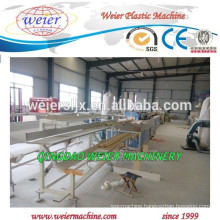 WPC DOOR TURNKEY PROJECT MACHINE SYSTEM SUPPLY