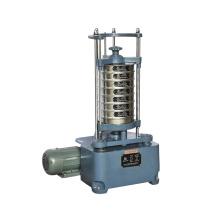 Agitador de peneira padrão da máquina de triagem de materiais de construção