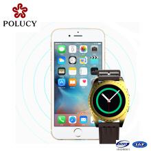 Cheap Bluetooth Phone Screen Touch Smart Watch