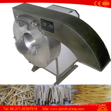 Potato Cutter Industrial Commercial China Fruit and Vegetable Cutting Machine