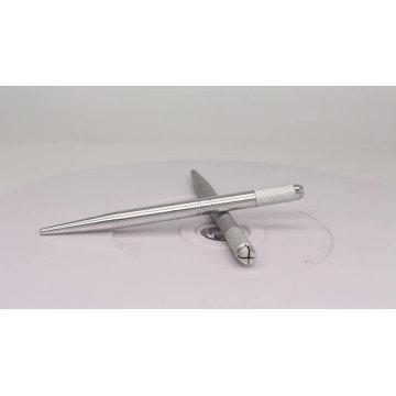 Microblading Tool Porte-lame de tatouage microblading Tebori Pen