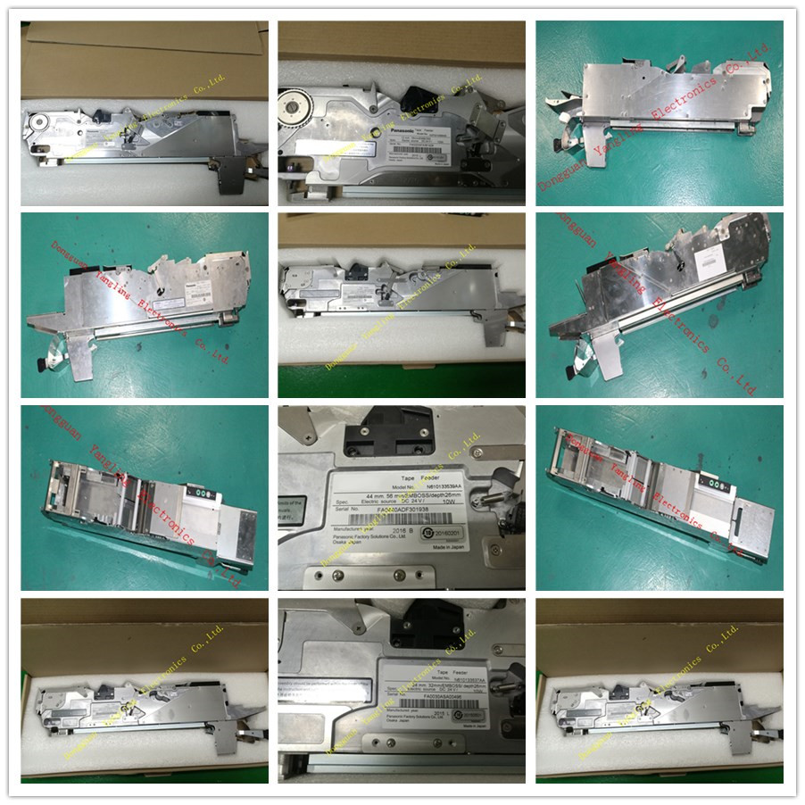 Panasonic Feeder Supplier