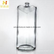 Garrafa de perfume de vidro personalizada de preço de fábrica (xrd006)