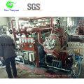 2.2-21MPa Поршневой компрессор с поршневым поршнем для газа