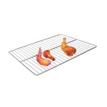 Проволочная сетка для барбекю из нержавеющей стали Решетка для гриля для барбекю