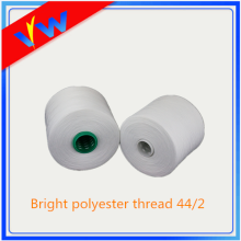 100% polyester sewing materials thread for tailoring
