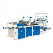 Máquina de fazer sacos de selagem e corte (RFQ350)