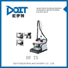 Caldera de vapor eléctrica de alta eficiencia con plancha de vapor DT-75