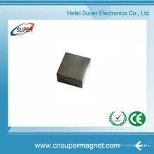 ISO9001 a certifié l'aimant de bloc de néodyme de terre rare de N52