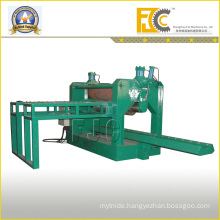 Tubular Steel Rolling Machine