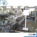 CE Venta caliente CaCO3 que llena Masterbatch Granulador plástico