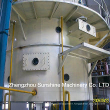 500t/D Soybean Oil Extractor Plant Extraction