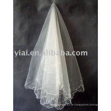 Modische Brautüberzug-Hochzeits-Schleier! Nein Nein AN2109