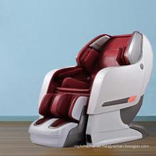 2016 Best 3D Full Body Zero Gravity Luxus Super Deluxe Massage Stuhl