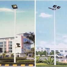 Fabrication de lumière de parking LED