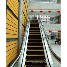 Indoor Vvvf Commercial Passenger Escalator Manufacturer