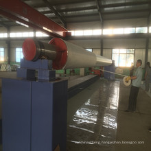 Winding Machine of Frp pipe/tube Making Machine