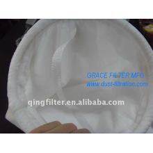 oil blotter bag filter