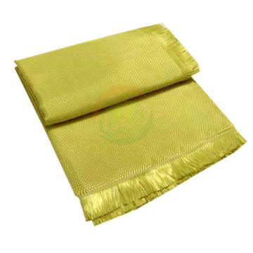 Tissu de fibre d'aramide d'armure toile / tissu de Kevlar à l'épreuve des balles