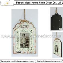 China Fábrica 100% Handmade Photo Frames Designs