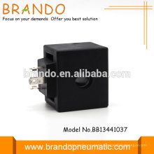gas air water steam 13.4mm 12v solenoid valve 24v Plastic solenoid valve
