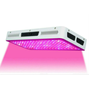 Cultivador de flores hidropónicas de espectro completo LED Grow Light