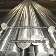 Alambrón de aluminio de 5 a 300 mm de diámetro