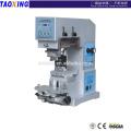 High Work Efficiency Automatic Pad Printing Machine