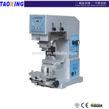 High Work Efficiency Automatic Pad Printing Machine