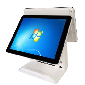 Andriod/Windows Dual Display Touchscreen POS
