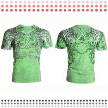 Novo Design Custom Cotton Short Sleeve T-Shirts