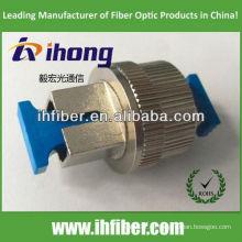 SC UPC atenuador óptico de fibra variable