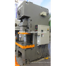 China High Precision aluminium foil container Automatic Press Machine