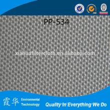 PP-Gewebe-Filtertuch für Beutelfilter