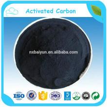 Bester Qualitäts-Pulver-Holz-Aktivkohle-Filter-Desodorierungsmittel für die Luftreinigung