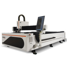 CNC Laser Machine Fiber Laser Cutting  Machine For Large Area Cutter Metal&Steel Pipe And Other Materials