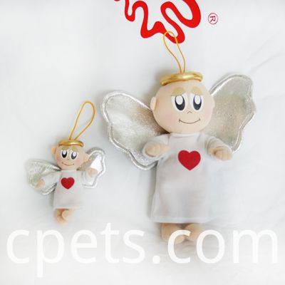 angel plush