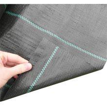 weed mattress set control matting material