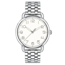Classic Casual Fashion Ladies Quartz Watch