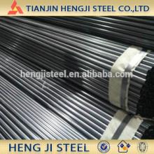 OD60.3MM Толщина 2inch 1.4mm Сварная стальная труба (стальная труба ERW)