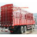 Sinotruck Howo 8x4 Грузовой автомобиль для тяжелых грузовых автомобилей