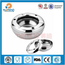 Gift items,multi size stainless steel ashtray