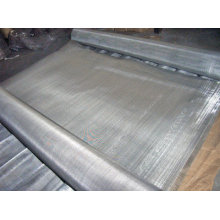 304 maille métallique inoxydable