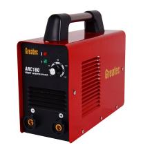 Máquina da soldadura do arco do inversor da CC de IGBT (ARC180 IGBT)