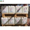 Combustible alternativo para chimenea de etanol