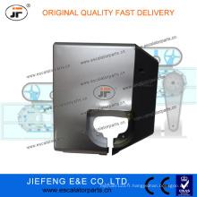 JFHyundai Escalator Partie RHS jupe droite plaque main courante plaque de plaque avant