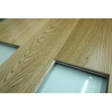 Ab Grade Wax Oil Wide Plank Oak Flooring